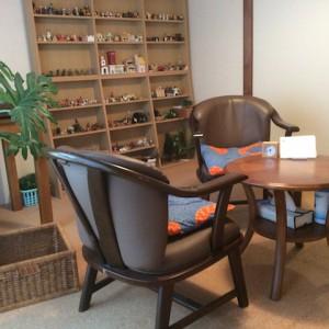 カウンセリングの部屋|神戸・芦屋・西宮のかささぎ心理相談室
