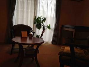 神戸・芦屋のカウンセリング:面接室2